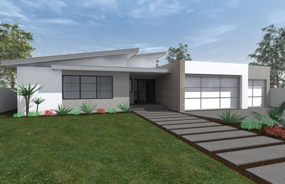 Single Storey Coogee