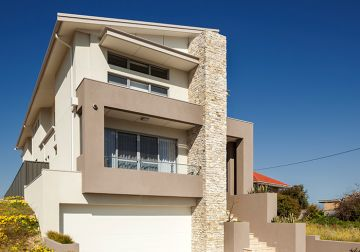 Selecting your lot to suit your house design